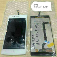 lcd touchscreen oppo neo5 R1201