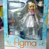 Figma 078 Aya Kagura (School Uniform ver.) - Se-Kirara