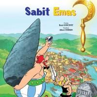 Asterix - Asterix dan Sabit Emas