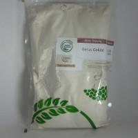 Lingkar Organik Tepung Beras Coklat 500 gr Tepung MPASI - Gluten Free