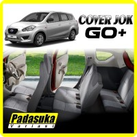 Cover Sarung Jok Datsun Go 3 Baris