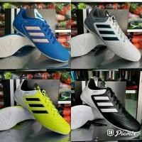 Sepatu Futsal Adidas Copa New Red Black Blue Green
