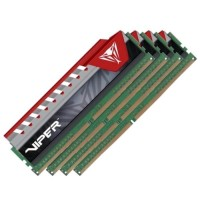 (Murah) Patriot Viper Elite 64GB (4x16GB) DDR4 2800
