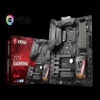 Motherboard MSI Z370 GAMING M5 LGA1151, Z370, DDR4, COFFEE LAKE