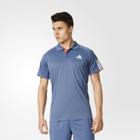 Kaos polo olahraga tenis Tee Shirt Tennis Sport Adidas Original 100%