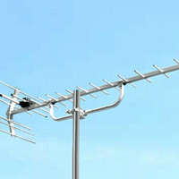 Antenna PF tipe HDU 19 utk Semua jenis TV