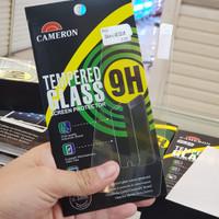 Samsung Galaxy A8 2018 Cameron Tempered glass Anti gores kaca