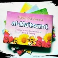 Al-Matsurat Insan Kamil