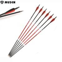 Arrow/Anak Panah/Musen/Carbon/MHS 500