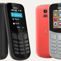 New Nokia 130