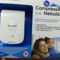 Nebulizer omron NE-C803 alat kesehatan