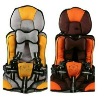 (Baby Club Itc Bsd) Kiddy Baby Carseat / Carseat portable