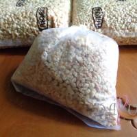 Diced Peanut Morin / Kacang Tanah Sangrai 250 gr repack