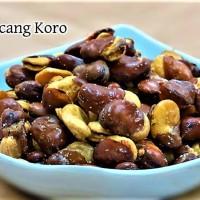Kacang Koro Kulit 500 gram