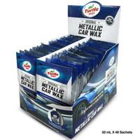 Turtle Wax Metallic Car Sachet 50ml