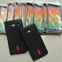 Soft case Xiaomi Redmi 2 2S Redmi 2 Prime softjacket Capdase hitam