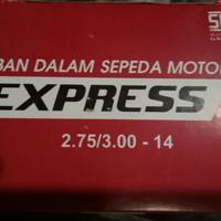 Ban Dalam Motor Matic Blakang Express 2.75/3.00-14