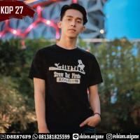 kaos one piece - kop 27