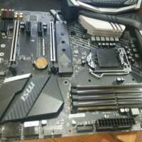 (Sale) msi Z370 Gaming Pro Carbon