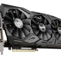 (Sale) Asus Geforce GTX 1070TI Strix 8GB DDR5 256 BIT