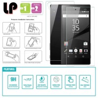 LP Front Back Tempered Glass Sony Xperia Z2 D6503
