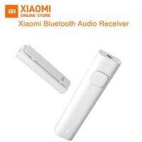 Xiaomi Wireless Bluetooth 4.2 Audio Receiver Adapter 3.5mm Jack AUX