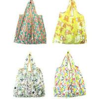Tas Belanja Lipat / Shopping Bag / Tote Bag