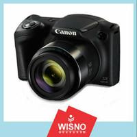 Camera Canon Powershot SX430 IS