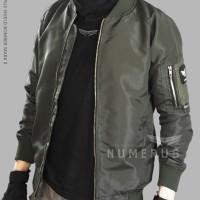 Numerus shield bomber jacket / outdoor / waterproof / tactical