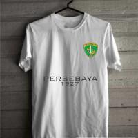 Fanahasa - Kaos Baju - Persibaya Logo Bonek Club Bola