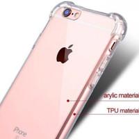 anticrack samsung Note 9 case casing cover anti crack shock acrylic