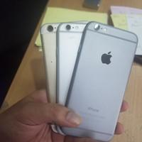 Iphone 6 16gb second/seken Fullset