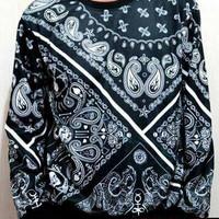 pakaian wanita / sweater pria / jaket batik