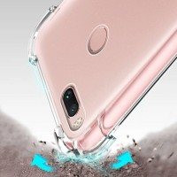 Anti Crack Xiaomi Mi A1 / 5X Casing Anticrack Fuze ACRILIC Hard Case