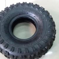 Sparepart Ban Luar Motor Mini ATV 50cc Roda 4 - Ukuran ban 16 x 6.50-8