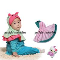 Jilbab Bayi / Jilbab Baby / Hijab Bayi / Hijab Baby 6-18 Bulan B-06