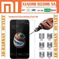 Xiaomi redmi 5a redmi5a anti gores tempered glass bening full layar 9H