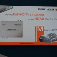 TV TUNER ASUKA HR630 / HR-630 / HR 630