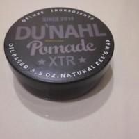 Promo Pomade Du'Nahl / Dunahl Xtr Oilbased   Free Sisir Saku Terlaris