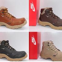 Sepatu Nike Safety Boots