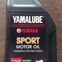 Oli Yamalube Sport 1 L