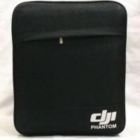 Nylon Travel Backpack DJI Logo Black For DJI Phantom 4STD- 4PRO- 4ADV