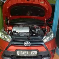 Paket Hidrolik kap mesin Toyota yaris