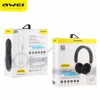 Headphones Bluetooth AWEI A800BL with MIC Stereo High Sound Quality