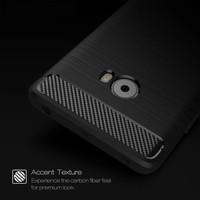 Xiaomi Mi Note 2 Spigen Like Rugged Armor Premium Back Soft Case Cover