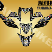 Aksesoris Body Motor Yamaha X-Ride Eps5