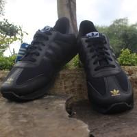 Sepatu Adidas Italy Black Murah Grade Original