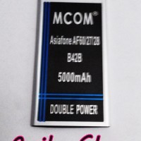Baterai Batre Batrai Asiafone AF27 AF60 AF28 Asiafone B42B