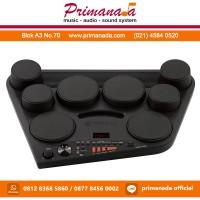 Yamaha DD75 / Yamaha DD-75 / Yamaha DD 75 / Portable Drum Elektrik
