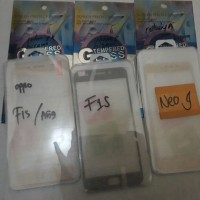 Tempered Glass Warna